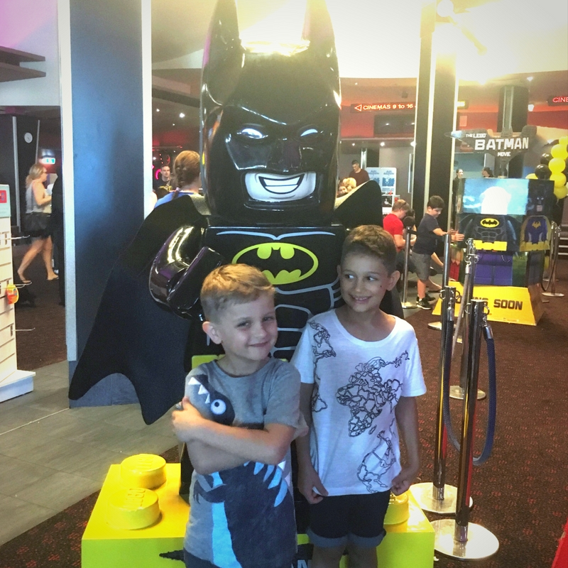 LEGO Batman at home, at the movies and at LEGOLAND Florida