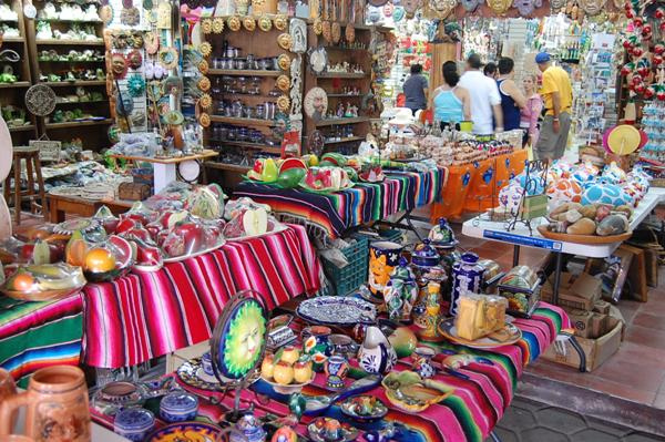 Mercado-28-Cancun