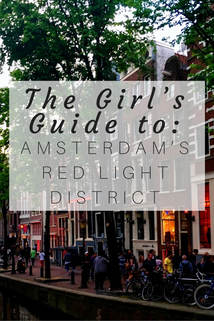 hookup spots in amsterdam