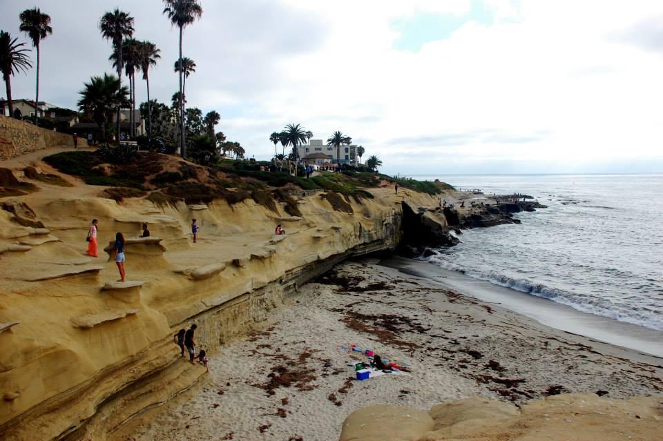 The Perfect California Roadtrip
