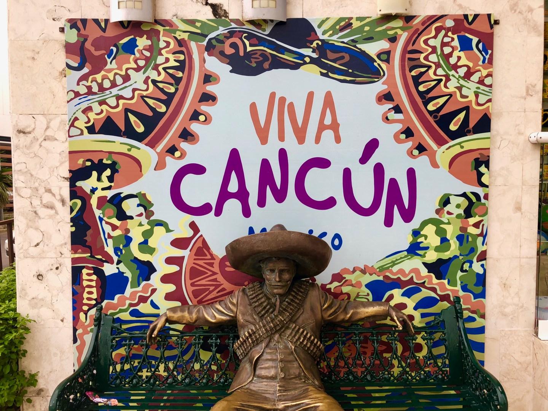 City Guide: Cancun
