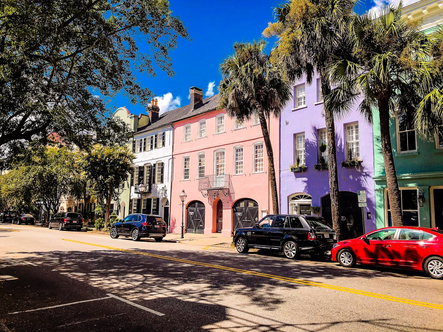 Charleston City Guide – Where to Eat, Go, and Stay
