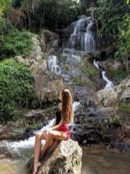 Na-Muang-Waterfall, Koh Samui, Thailand