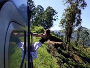 Kandy-to-Nuwara-Eliya, Sri Lanka