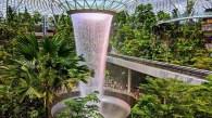 explore the jewel Changi Singapore