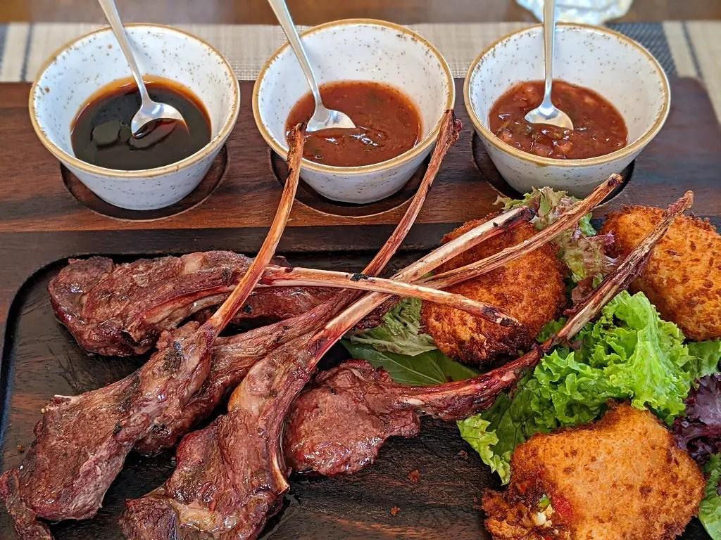 Restaurants In Kherson Michel