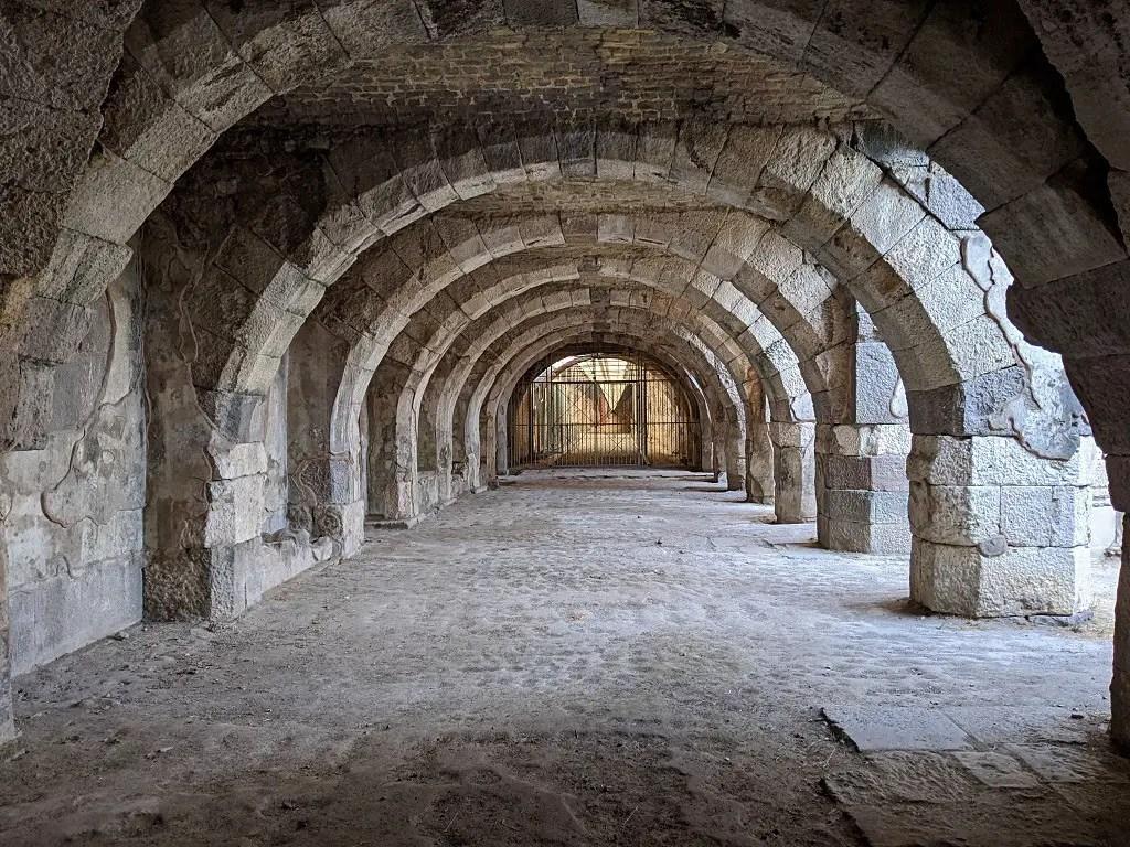 Agora of Smyrna, Izmir