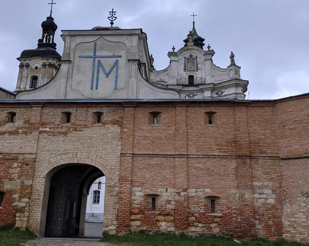 Ukrainians castles