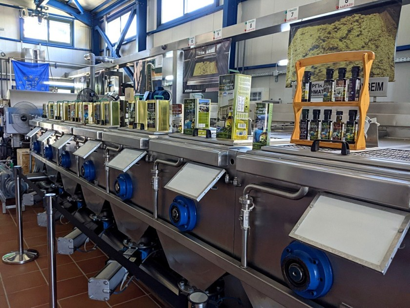 Olive Press Museum