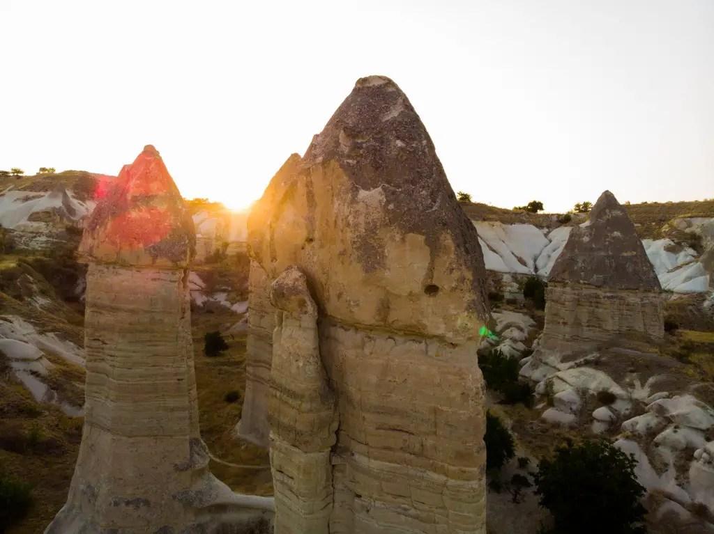 10 Things To Do In Cappadocia: Zemi Valley