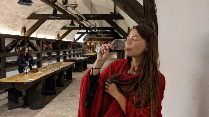 Take a day trip to Kakheti, Georgia's famous wine region