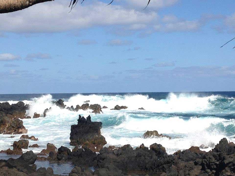 Maui's Ocean
