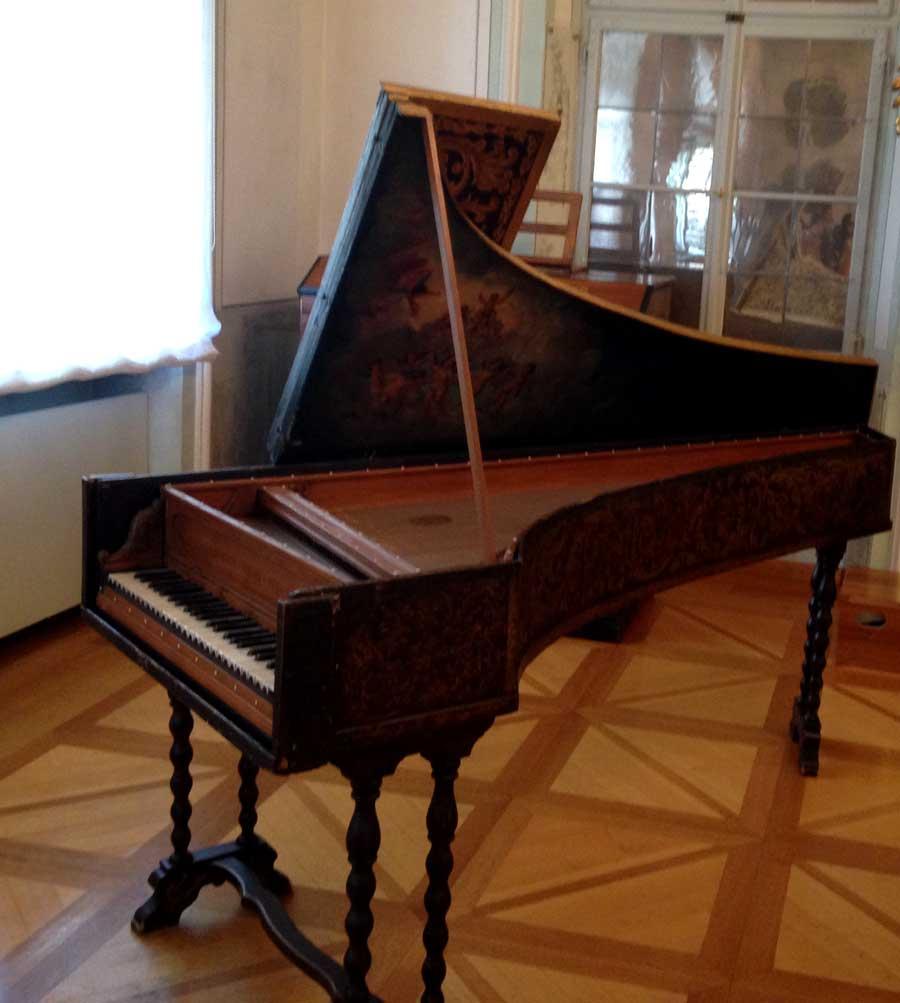 Master Mozart
