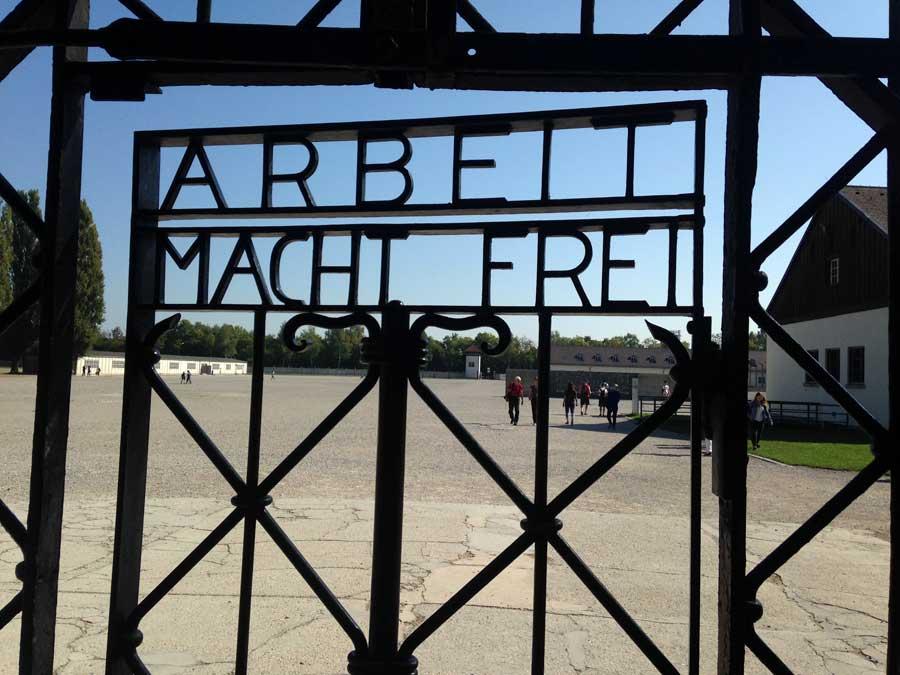 Dachau, Germany