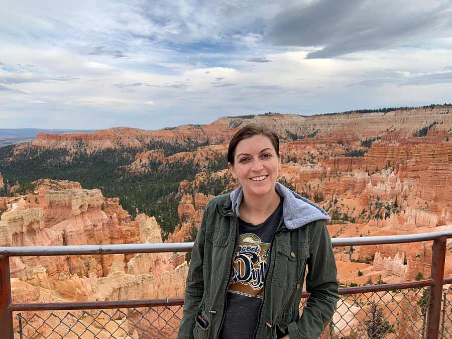 Bryce Canyon Trip