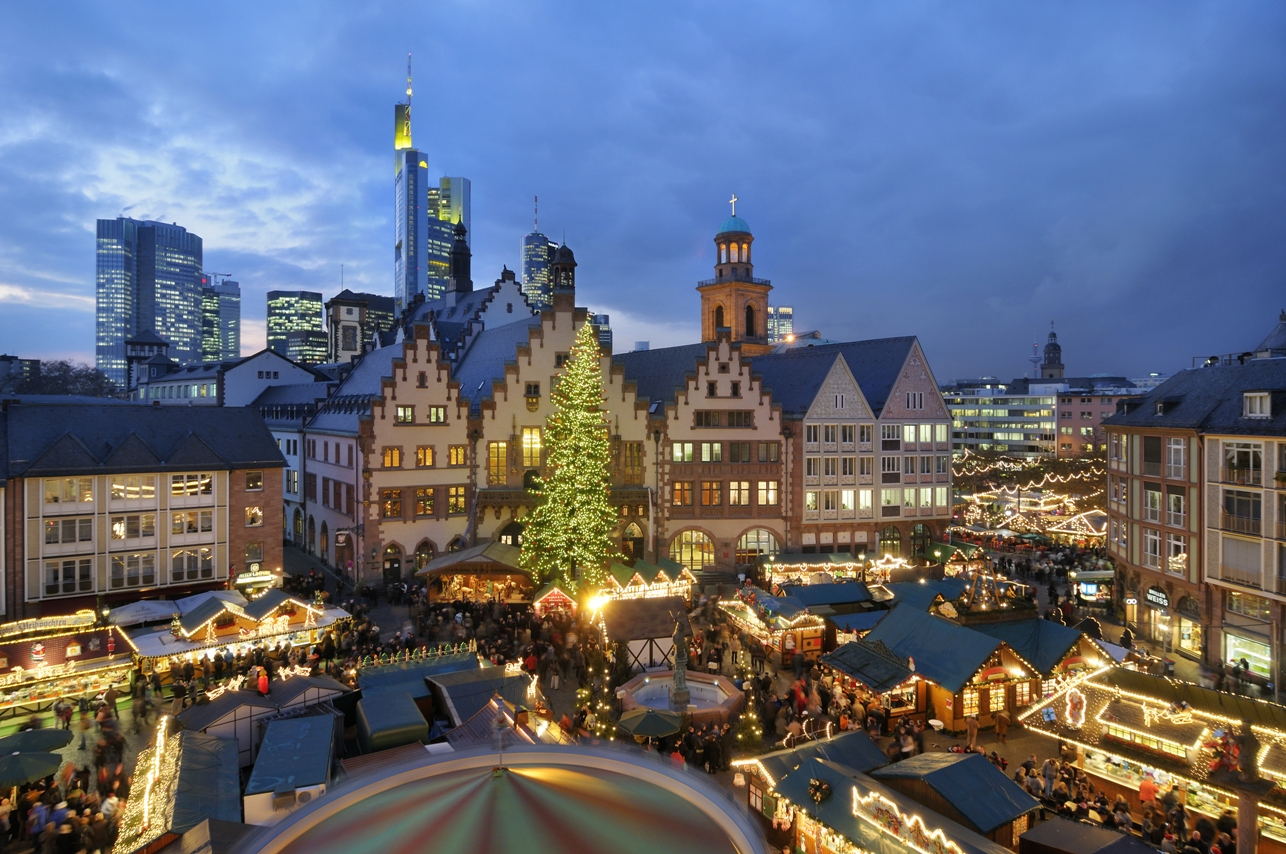 Europe Vacation Package Deals