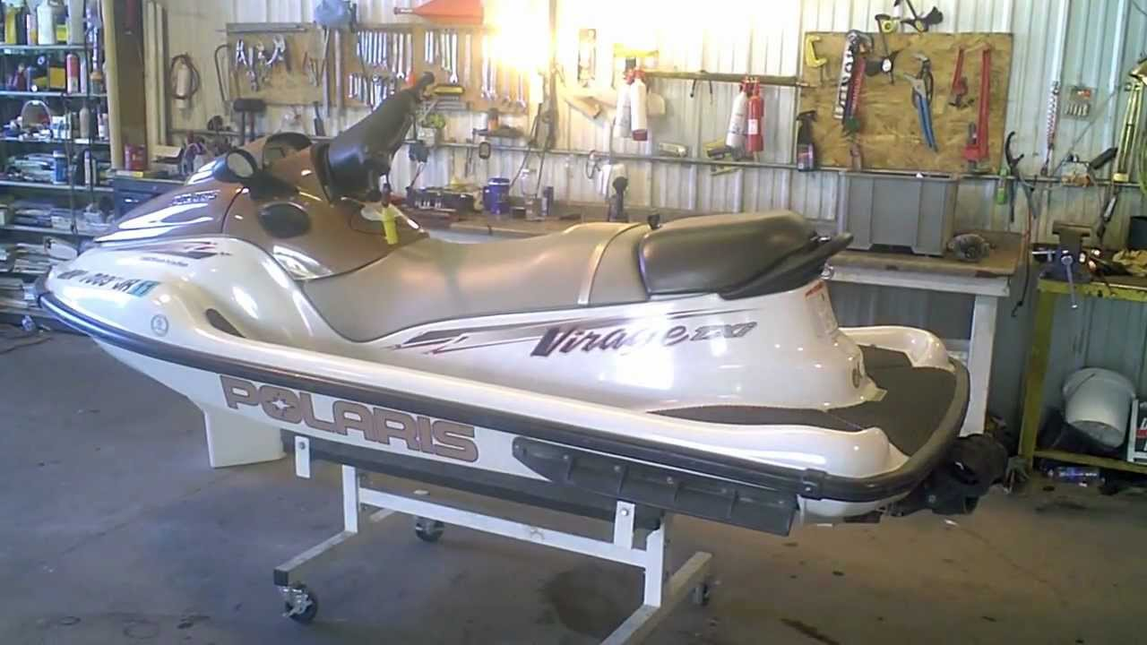 hight resolution of basic electrical wiring diagram 98 sea doo jet sky