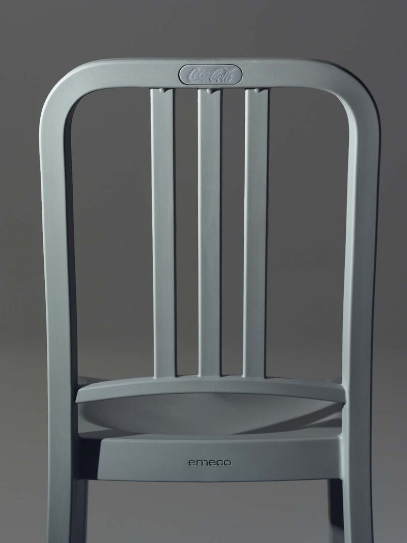 Jetson Green  Update 111 Navy Chair in Six Colors
