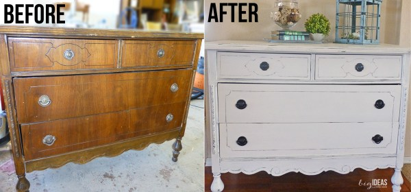 Jetson Green - Make Furniture Mock Antique With 7 Pro Tips