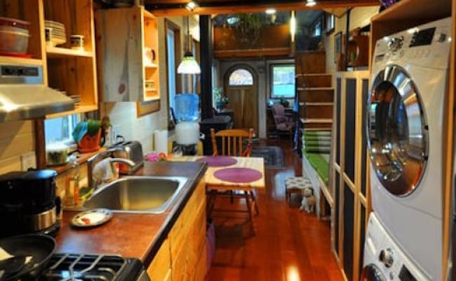 Jetson Green Xl Tiny House Big Enough For A Family