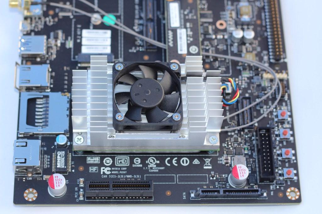 NVIDIA Jetson TX1 Development Kit
