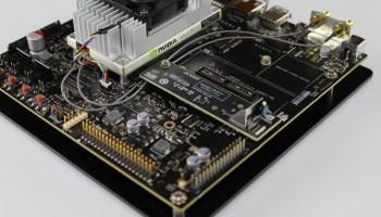NVPModel - NVIDIA Jetson AGX Xavier Developer Kit - JetsonHacks