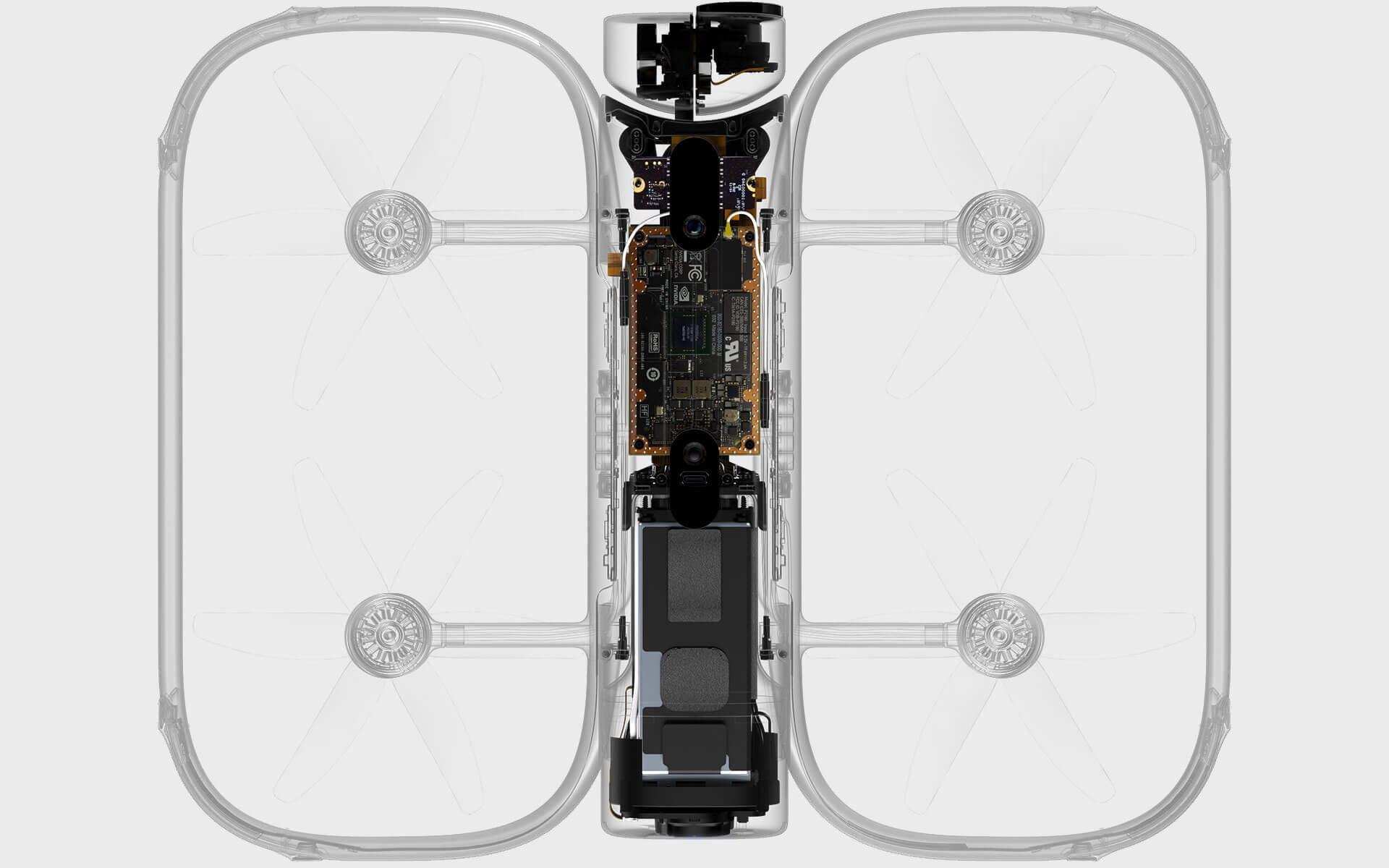 Skydio R1 Jetson Module