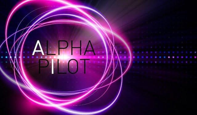 AlphaPilot Challenge