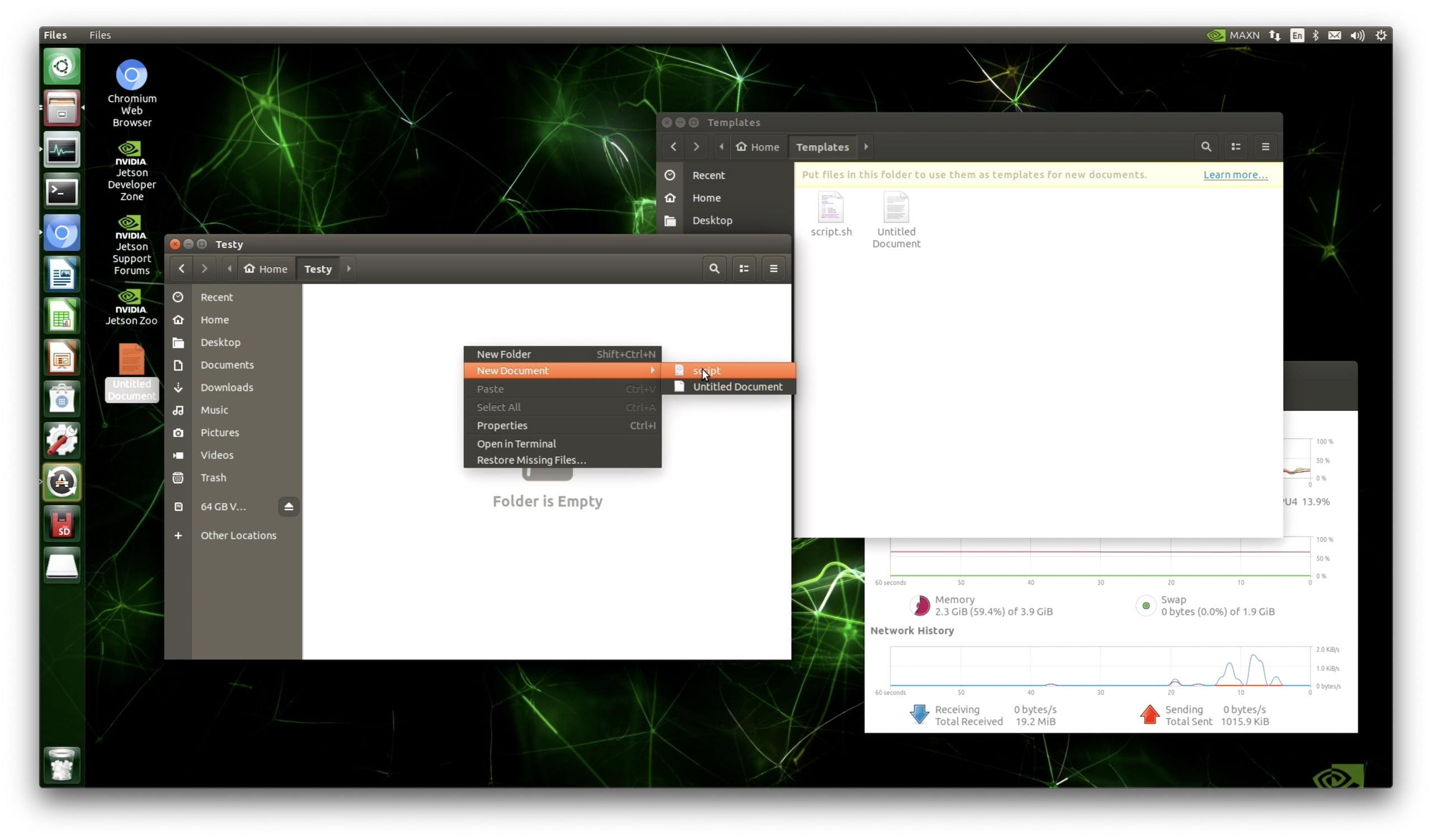 3 Ubuntu Tips