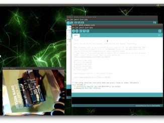 Arduino IDE on Jetson