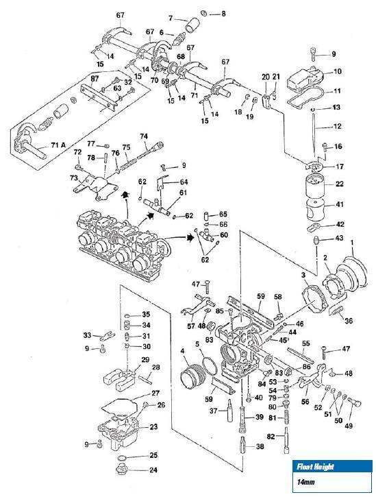 1982 Honda Ct70 Wiring Diagram 1978 Honda Ct70 Wiring