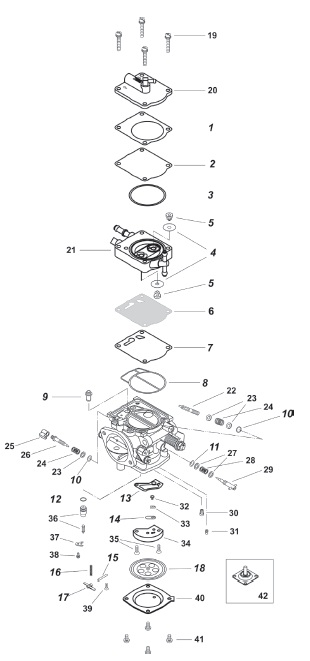 Mikuni Fuel Pump Diagram • Wiring And Engine Diagram