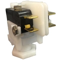 Pedicure Chairs Used Chair Cover Rentals Edinburgh Replacement Presair-trol Air Switch: 10amp Alternate Dpdt - With Bleed 3-20-0003 Tva218c
