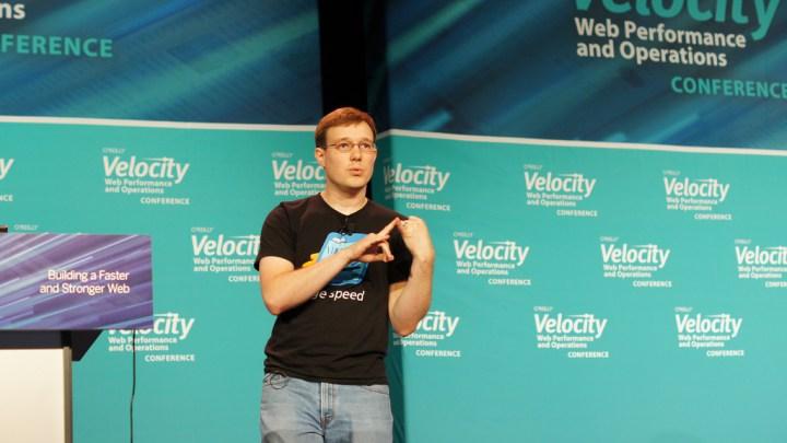 Bryan McQuade's Measuring Web Performance Talk