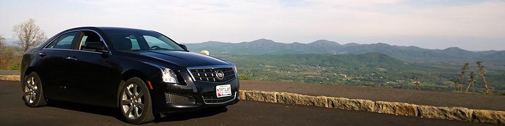 Rental Car Review:  Gas Mileage Comparison