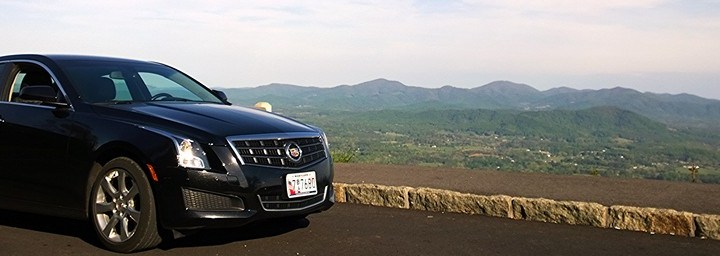 Cadillac ATS 2.0T and ATS 2.5 Review
