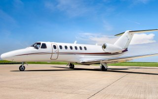 Citation CJ3 Pricing, Performance and Operating Cost