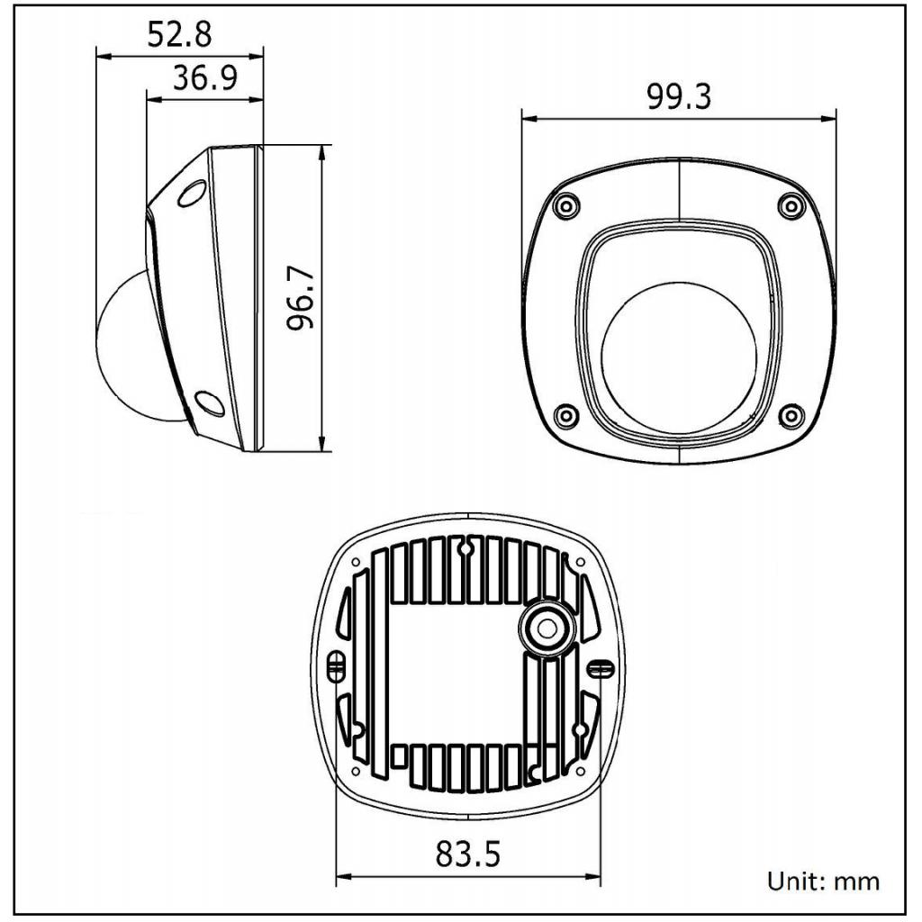 wiring diagram for krone rj45 socket