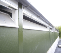 Prefabricated Insulated Wall Panels - Jetwash ...