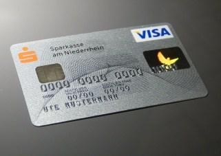 Kreditkarte (1)