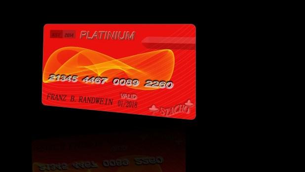 Kreditkarte (2)