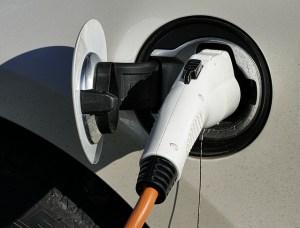 Elektromobil Test (1)