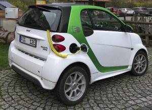 Elektromobil Test (3)