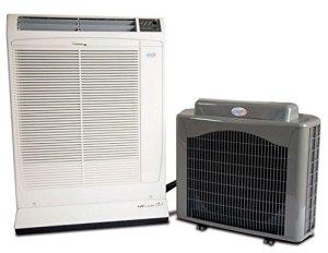 Alle Fakten aus einem Split Klimaanlage Test und Vergleich