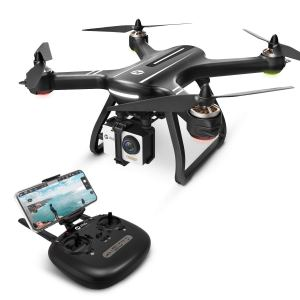 Wurden Kamera Drohnen von der Stiftung Warentest getestet?