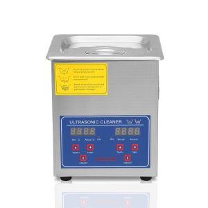Vorteile aus einem Ultraschallreinigungsgerät Testvergleich