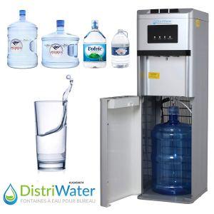 Wo kaufe ich einen Wasserspender für Zuhause Testsieger am besten?