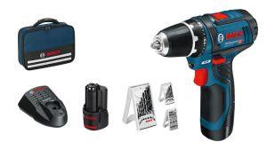Welche Bosch Akkuschrauber Modelle gibt es in einem Testvergleich?