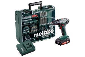 Welche Metabo AkkuschrauberModelle gibt es in einem Testvergleich?