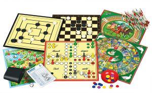 Was ist ein Gesellschaftsspiel Test und Vergleich?